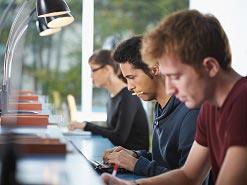מסלול לתואר BA במנהל עסקים בהתמחות ניהול משאבי אנוש