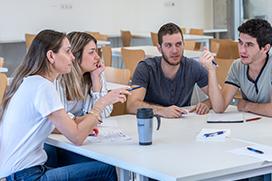 תואר שני בייעוץ ופיתוח ארגוני (.M.A)