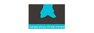 לוגו - המכללה האקדמית הדסה ירושלים