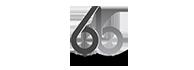 לוגו - בית הספר למקצועות העיצוב - סטודיו 6B