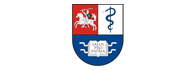 לוגו - Lithuanian University of Health Sciences