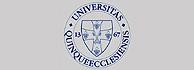לוגו - Pecs University