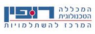 לוגו - המרכז להשתלמויות - רופין