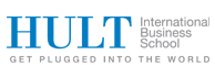 לוגו - Hult International Business School