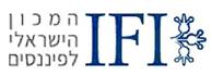לוגו - המכון הישראלי לפיננסים IFI (לשעבר מכללת מיטב דש)
