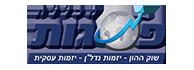 לוגו - מכללת פסגות - לימודי השקעות ויזמות