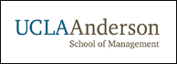 לוגו - UCLA Anderson School of Management