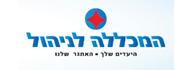 לוגו - המכללה לניהול - קרית ביאליק