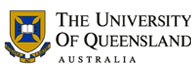 לוגו - THE UNIVERSITY OF QUEENSLAND