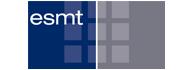 לוגו - ESMT