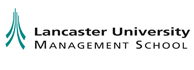 לוגו - Lancaster University Management School
