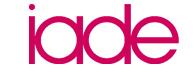 לוגו - IADE