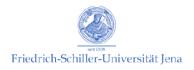 לוגו - Friedrich-Schiller-University-Jena