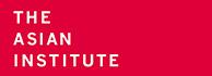 לוגו - המכון לאסיה