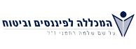 לוגו - המכללה לפיננסים וביטוח