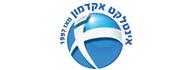 לוגו - מכללת אינטלקט אקדמון - חיפה