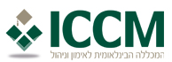 לוגו - המכללה הבינלאומית לאימון וניהול