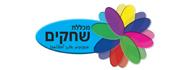 לוגו - מכללת שחקים - חדרה