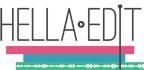 לוגו - HellaEdit