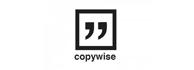 לוגו - copywise - קופיווייז