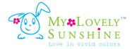 לוגו - MyLovelySunshine