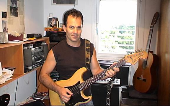 לוגו - לימוד גיטרה מורה לגיטרה אבי סמרה מוזיקה תל אביב גבעתיים רמת גן 0545-202706