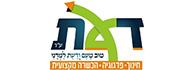 לוגו - מכללת דעת טכנולוגיות