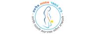 לוגו - בית הספר אמנות הלידה