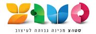 לוגו - סטוצ המכינה הירושלמית לאמנות ,עיצוב וארכיטקטורה