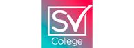 לוגו - sv college