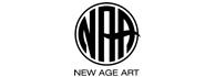 לוגו - New Age Art