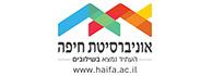לוגו - אוניברסיטת חיפה