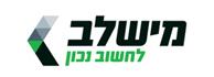 לוגו - מישלב קורסים, המכללה לחשבים ולמנהלים