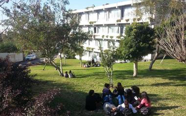 לימודים באוניברסיטת אריאל בשומרון