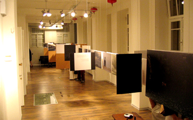 תמונה 9 תמונות ממקום הלימודים