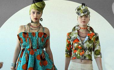 האקדמיה לעיצוב אופנה