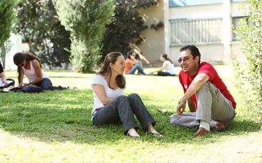 לימודים במכללה האקדמית לישראל