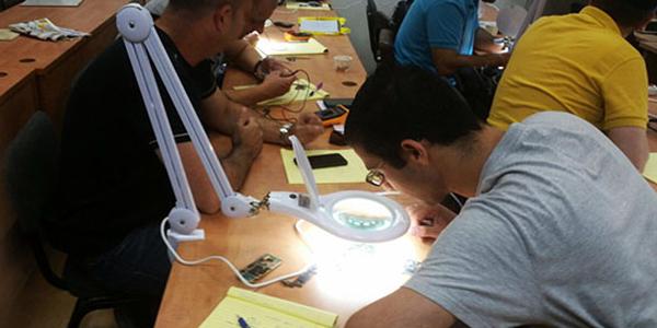 לימודים במלט''ש - המכללה לטכנולוגיה שימושית