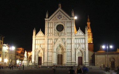 Linguaviva - לימודי איטלקית