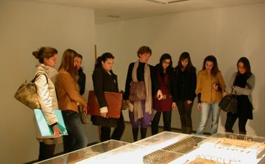 בית ספר ללימודי עיצוב אופנה ועיצוב פנים במדריד