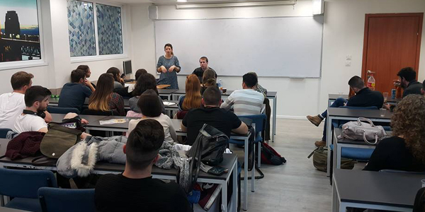 לימודים בתל אביב מדיקל קולג