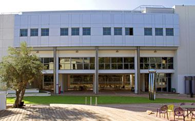 לימודים באפקה - המכללה האקדמית להנדסה בתל אביב