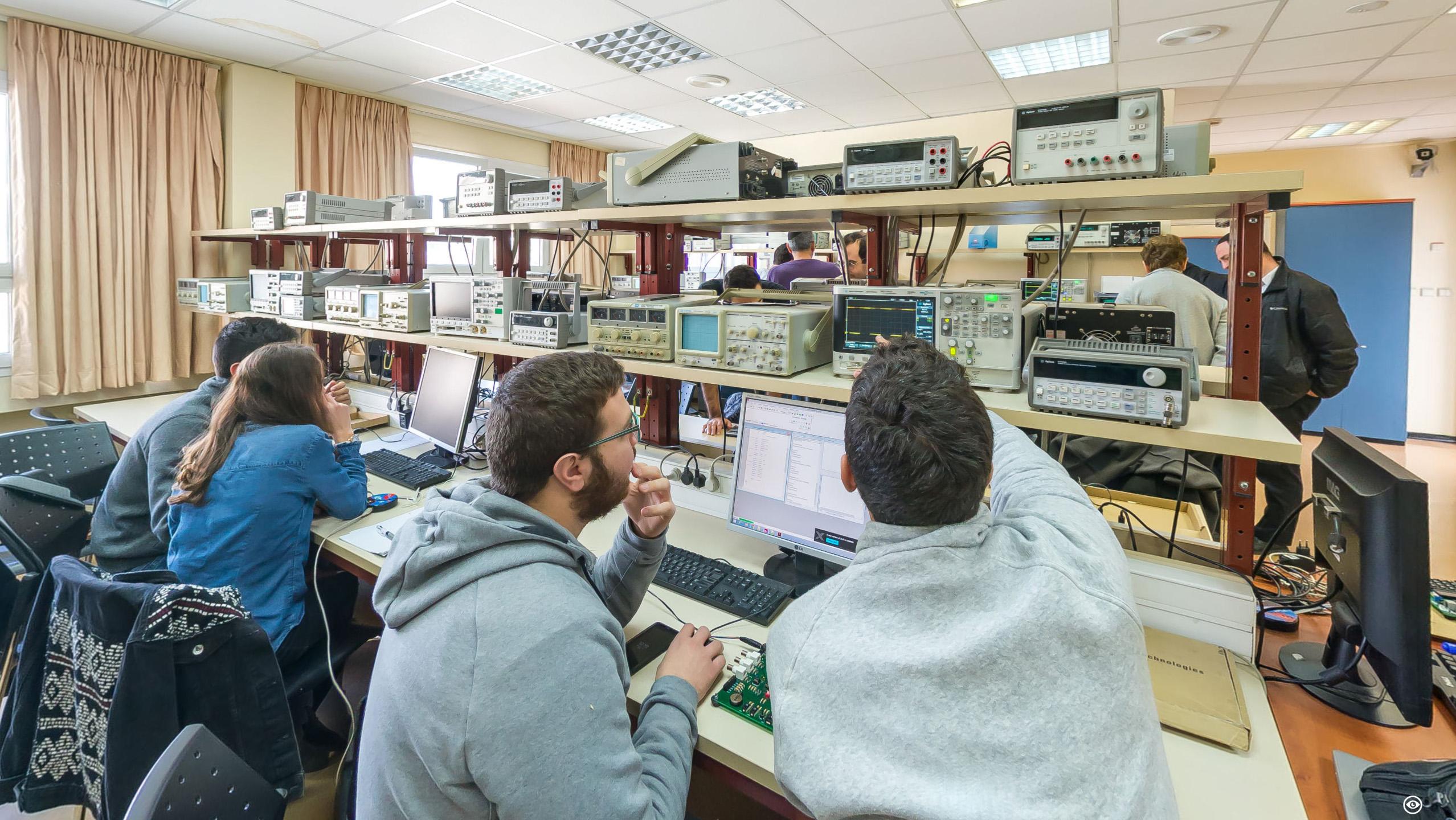 לימודים בעזריאלי מכללה אקדמית להנדסה ירושלים