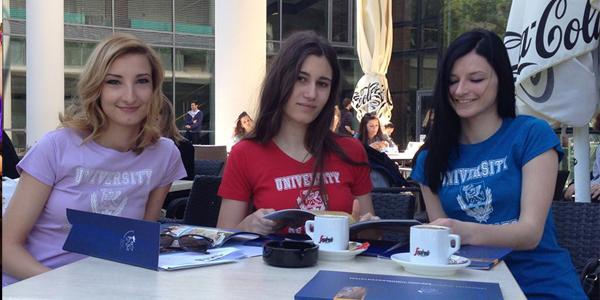 לימודים בUniversity - לימודים אקדמיים הונגריה