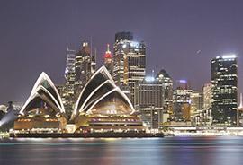 לימודים האוסטרליה וניו זילנד