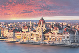 לימודים בהונגריה